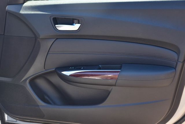 2017 Acura TLX w/Technology Pkg Waterbury, Connecticut 21