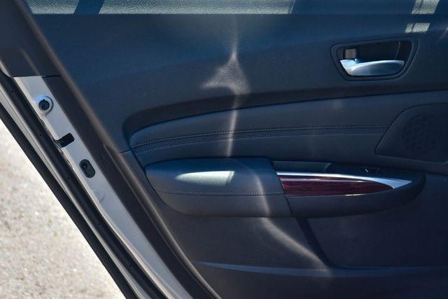 2017 Acura TLX w/Technology Pkg Waterbury, Connecticut 23