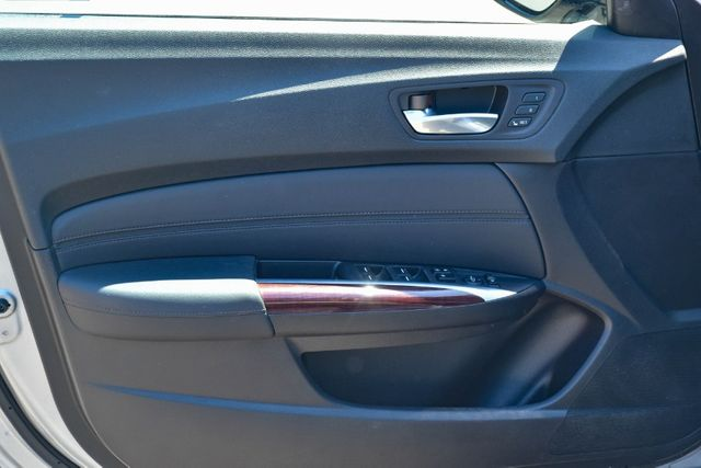 2017 Acura TLX w/Technology Pkg Waterbury, Connecticut 24
