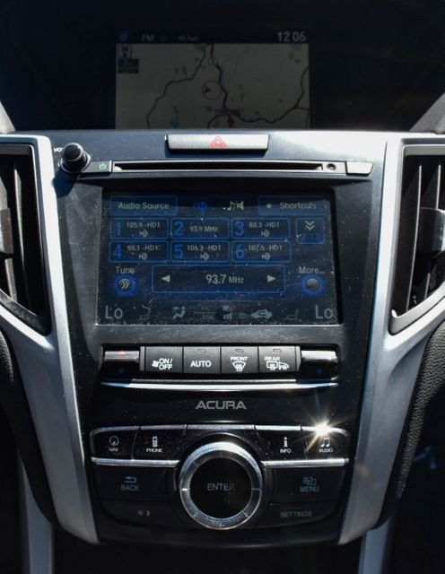 2017 Acura TLX w/Technology Pkg Waterbury, Connecticut 30
