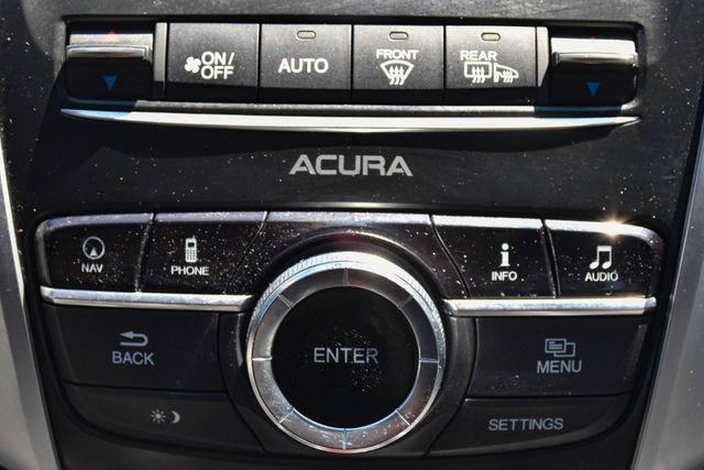 2017 Acura TLX w/Technology Pkg Waterbury, Connecticut 33