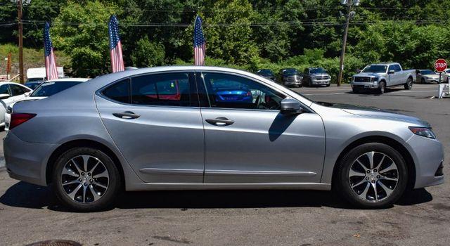 2017 Acura TLX w/Technology Pkg Waterbury, Connecticut 6