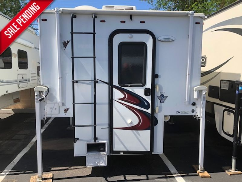 2016 Adventurer 80RB   in Mesa AZ