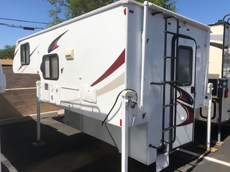 2016 Adventurer 80RB   in Mesa, AZ