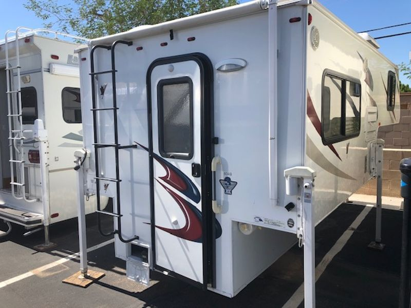 2017 Adventurer 80RB   in Mesa, AZ