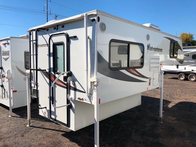 2017 Adventurer 80RB   in Phoenix AZ