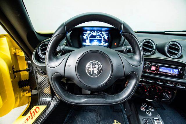 2017 Alfa Romeo 4C Coupe in , TX 75006