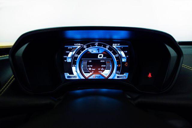 2017 Alfa Romeo 4C Coupe in Plano, TX 75075