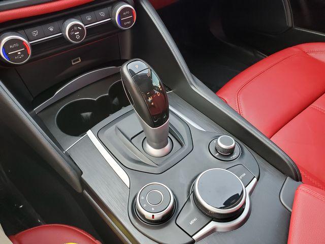 2017 Alfa Romeo Giulia in Brownsville, TX 78521