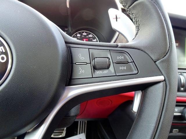 2017 Alfa Romeo Giulia Base Madison, NC 17
