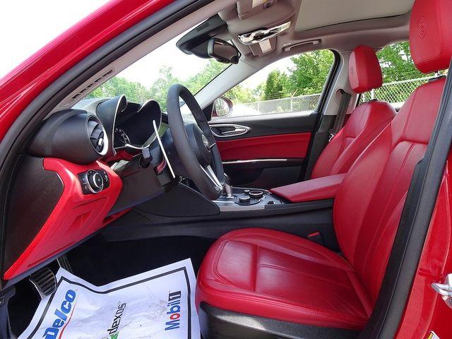 2017 Alfa Romeo Giulia Base Madison, NC 29