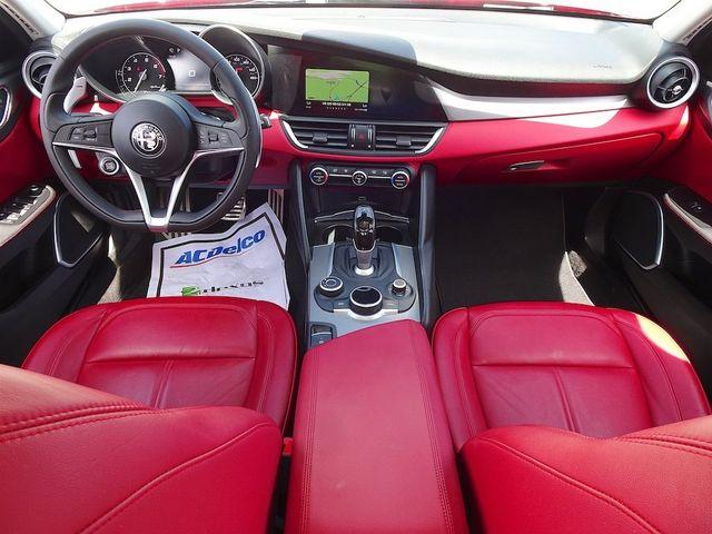 2017 Alfa Romeo Giulia Base Madison, NC 38