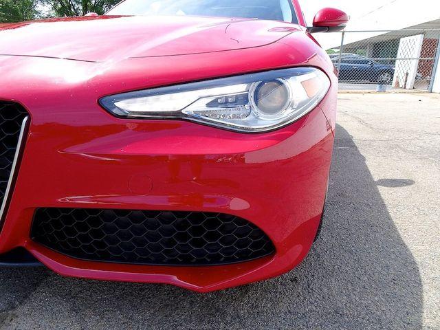 2017 Alfa Romeo Giulia Base Madison, NC 9