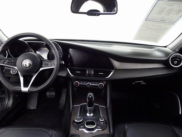 2017 Alfa Romeo Giulia Ti in McKinney, Texas 75070