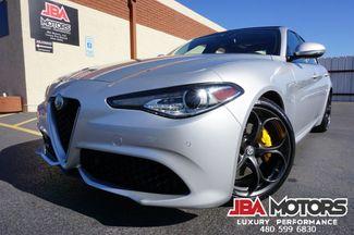 2017 Alfa Romeo Giulia Ti in Mesa, AZ 85202