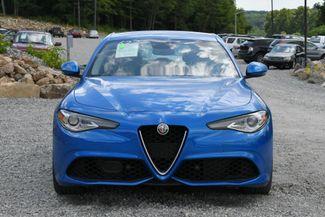 2017 Alfa Romeo Giulia Naugatuck, Connecticut 7