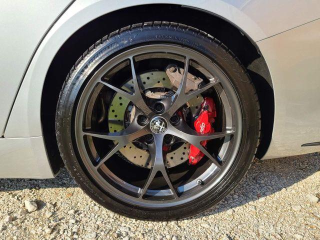 2017 Alfa Romeo Giulia Quadrifoglio in Hope Mills, NC 28348