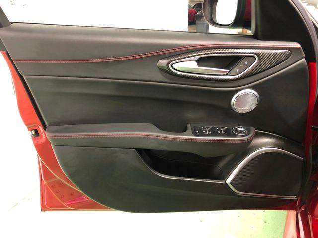 2017 Alfa Romeo Giulia Quadrifoglio Longwood, FL 12