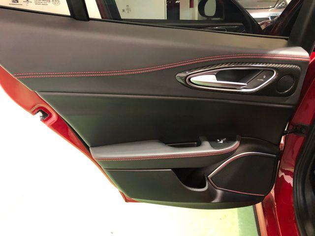 2017 Alfa Romeo Giulia Quadrifoglio Longwood, FL 15