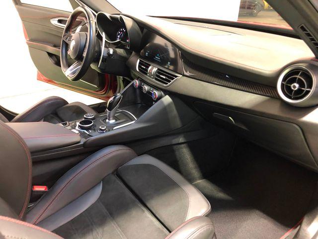2017 Alfa Romeo Giulia Quadrifoglio Longwood, FL 17