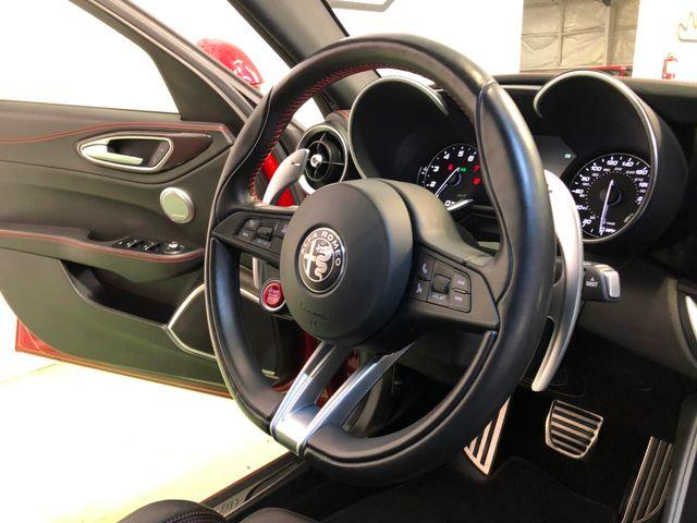 2017 Alfa Romeo Giulia Quadrifoglio Longwood, FL 22