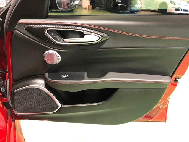 2017 Alfa Romeo Giulia Quadrifoglio Longwood, FL 24