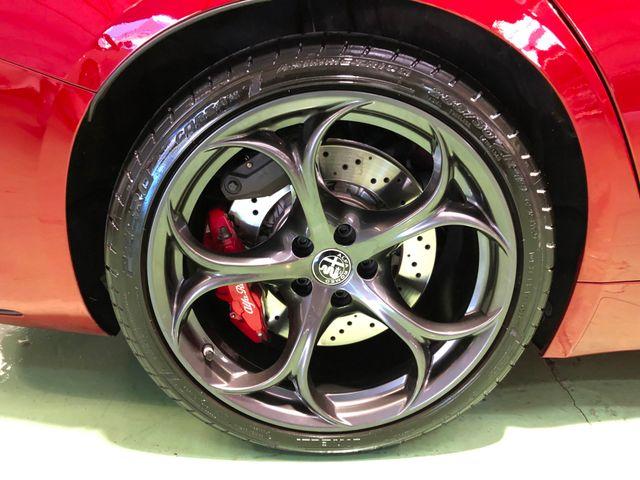 2017 Alfa Romeo Giulia Quadrifoglio Longwood, FL 31