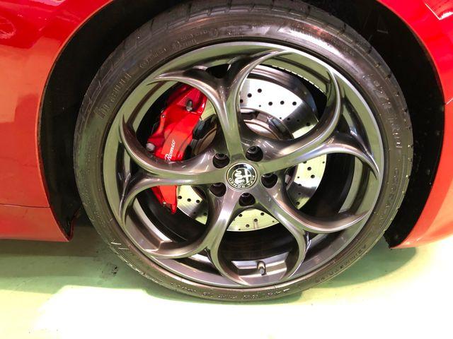 2017 Alfa Romeo Giulia Quadrifoglio Longwood, FL 32