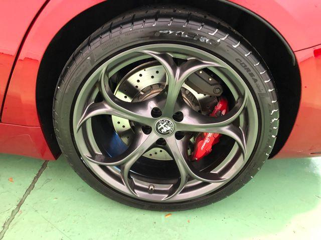 2017 Alfa Romeo Giulia Quadrifoglio Longwood, FL 33