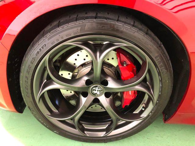 2017 Alfa Romeo Giulia Quadrifoglio Longwood, FL 34