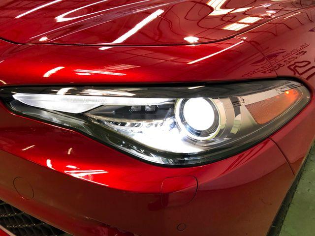 2017 Alfa Romeo Giulia Quadrifoglio Longwood, FL 36