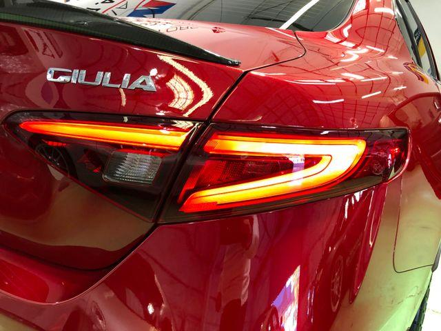 2017 Alfa Romeo Giulia Quadrifoglio Longwood, FL 39