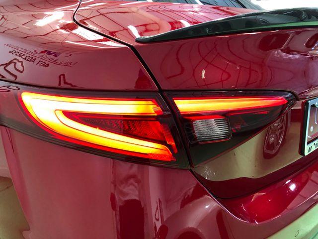 2017 Alfa Romeo Giulia Quadrifoglio Longwood, FL 40