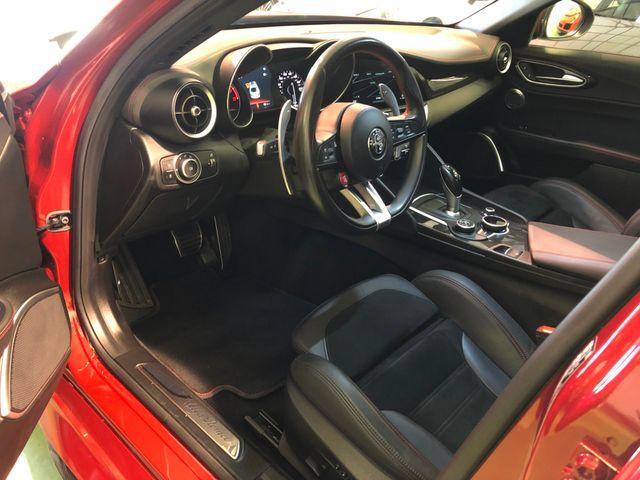 2017 Alfa Romeo Giulia Quadrifoglio Longwood, FL 50