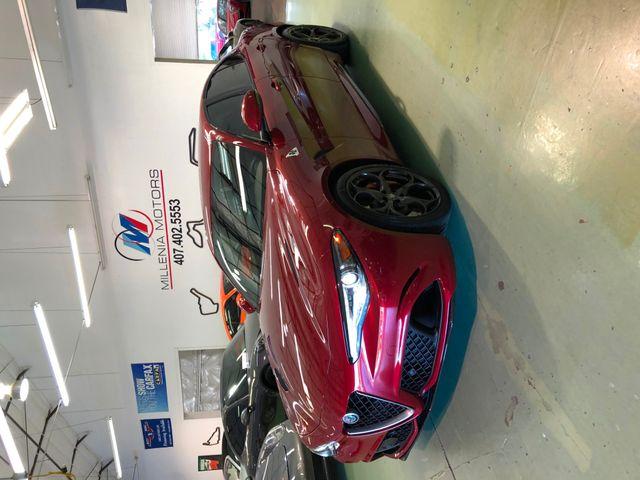 2017 Alfa Romeo Giulia Quadrifoglio Longwood, FL 51