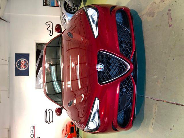 2017 Alfa Romeo Giulia Quadrifoglio Longwood, FL 52