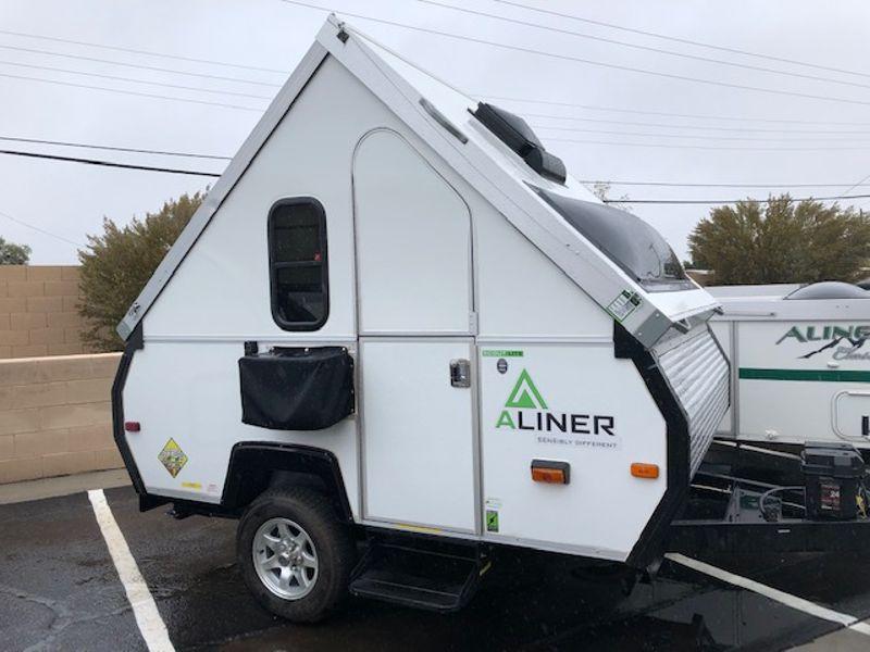2017 Aliner Scout Lite   in Mesa AZ