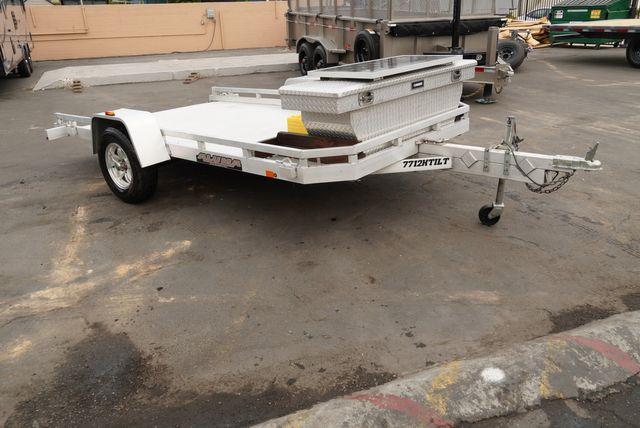 2017 Aluma 2017 Aluminum Tilt 80'' X 12' $2995 in Keller, TX 76111