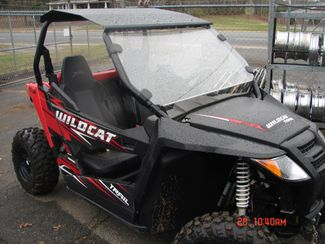 2017 Arctic Cat Wild cat trail Spartanburg, South Carolina 0