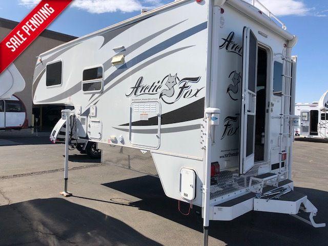 2017 Arctic Fox 990   in Surprise-Mesa-Phoenix AZ