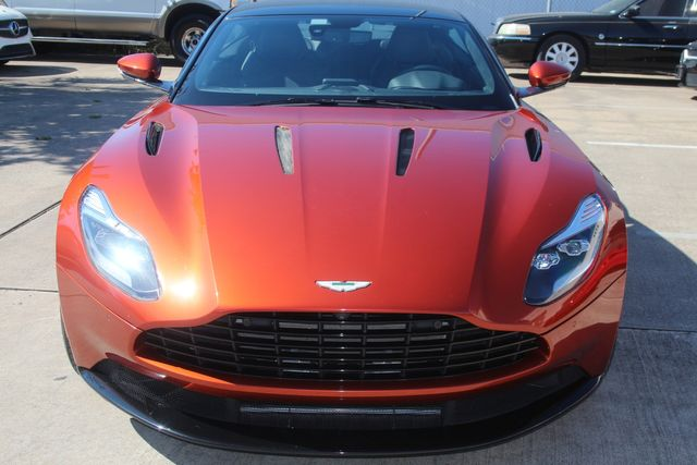2017 Aston Martin DB11 Houston, Texas 1
