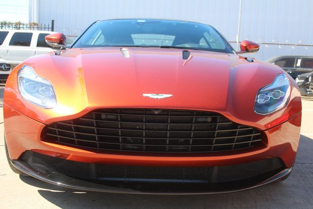 2017 Aston Martin DB11 Houston, Texas 2