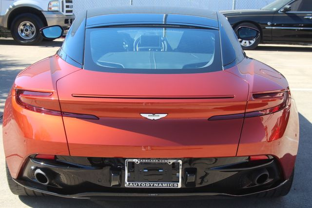 2017 Aston Martin DB11 Houston, Texas 15