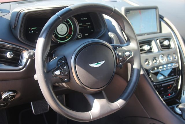 2017 Aston Martin DB11 Houston, Texas 28