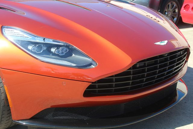 2017 Aston Martin DB11 Houston, Texas 5