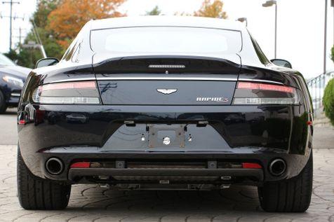 2017 Aston Martin Rapide S Shadow Edition in Alexandria, VA