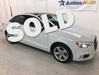 2017 Audi A3 Sedan Premium | Bountiful, UT | Antion Auto in Bountiful UT