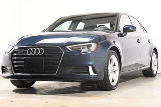 2017 Audi A3 Sedan Premium w/ Nav in Branford, CT 06405