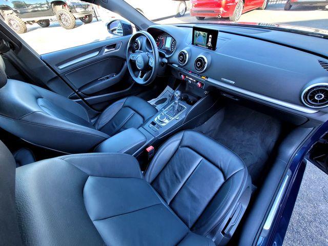 2017 Audi A3 Sedan Premium in Campbell, CA 95008