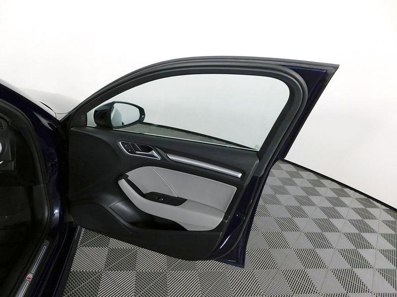 2017 Audi A3 Sedan Premium Plus  city Ohio  North Coast Auto Mall of Cleveland  in Cleveland, Ohio